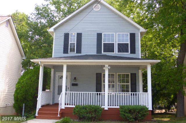 605 Ivyleaf Avenue, Capitol Heights, MD 20743 (#PG10054295) :: Pearson Smith Realty