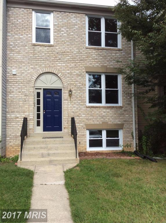 11103 Cherryvale Terrace, Beltsville, MD 20705 (#PG10055145) :: Pearson Smith Realty