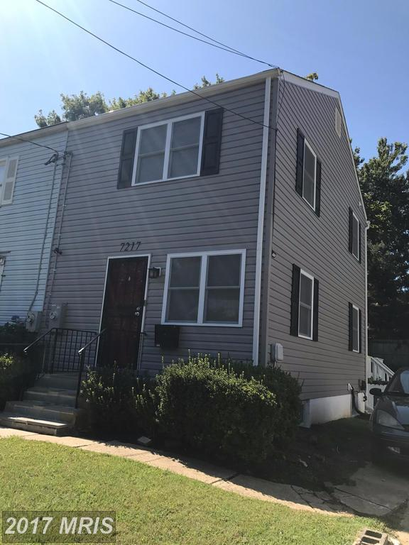 7217 Forest Road, Landover, MD 20785 (#PG10055447) :: Pearson Smith Realty