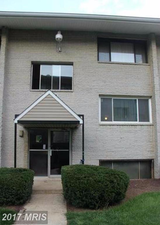 5420 85TH Avenue #102, New Carrollton, MD 20784 (#PG10056818) :: LoCoMusings