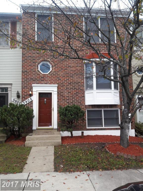 3905 Emblem Corner, Bowie, MD 20716 (#PG10056932) :: Pearson Smith Realty