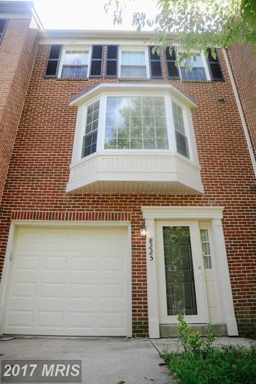 8225 Londonderry Court, Laurel, MD 20707 (#PG10057476) :: Pearson Smith Realty