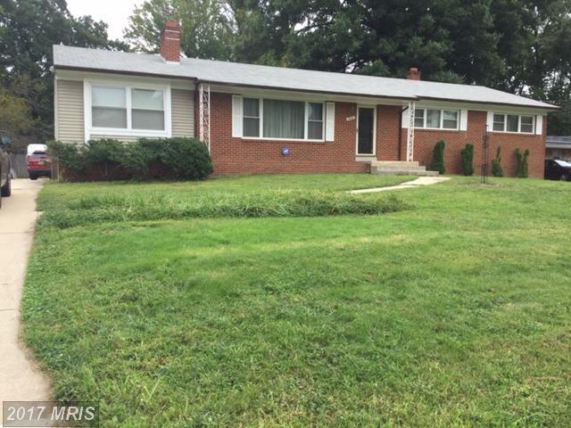 300 River Bend Road, Fort Washington, MD 20744 (#PG10058821) :: Pearson Smith Realty