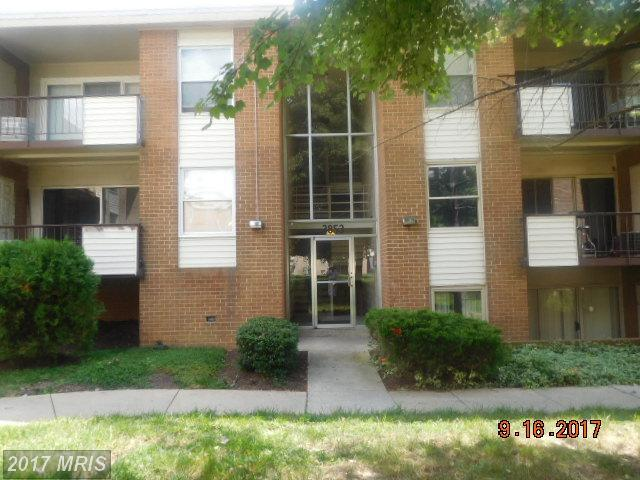 3853 St Barnabas Road T 102, Suitland, MD 20746 (#PG10059201) :: Pearson Smith Realty