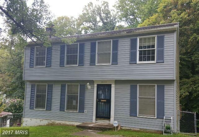 6111 Teaberry Way, Clinton, MD 20735 (#PG10059801) :: Pearson Smith Realty