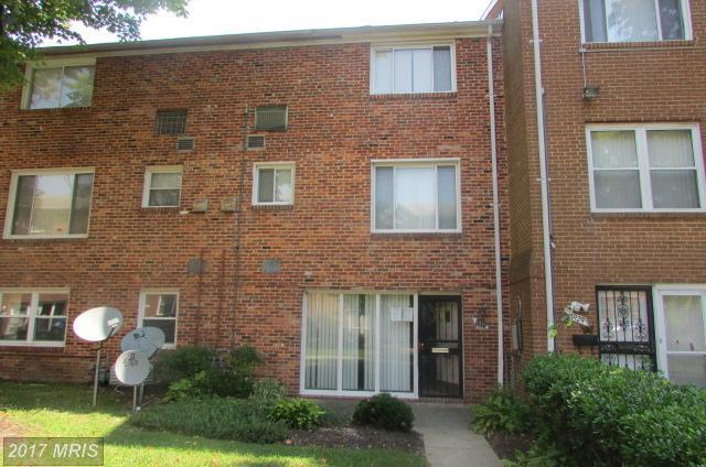 1931 Addison Road S #1931, District Heights, MD 20747 (#PG10061017) :: Pearson Smith Realty