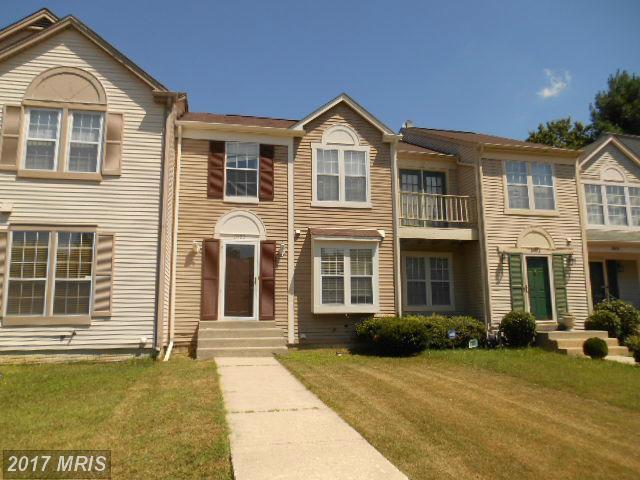 8902 Hillside Court, Landover, MD 20785 (#PG10061134) :: A-K Real Estate