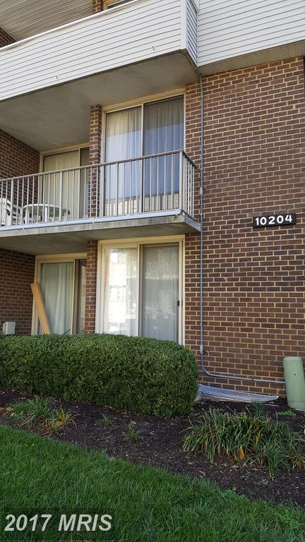 10204 Prince Place 3-205, Upper Marlboro, MD 20774 (#PG10062275) :: Pearson Smith Realty