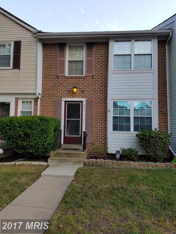 8441 Snowden Oaks Place, Laurel, MD 20708 (#PG10065193) :: LoCoMusings