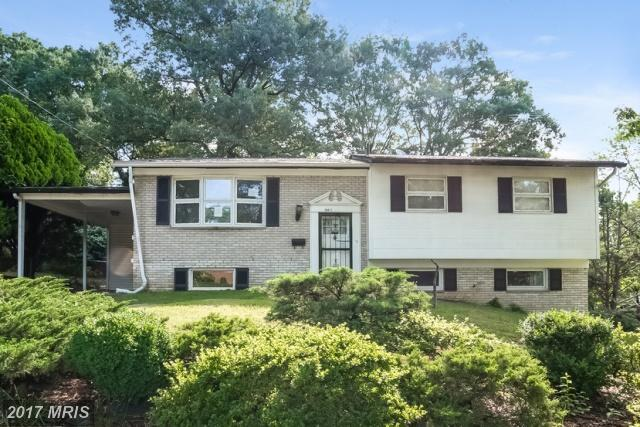 10411 Floral Drive, Adelphi, MD 20783 (#PG10065306) :: Keller Williams Preferred Properties