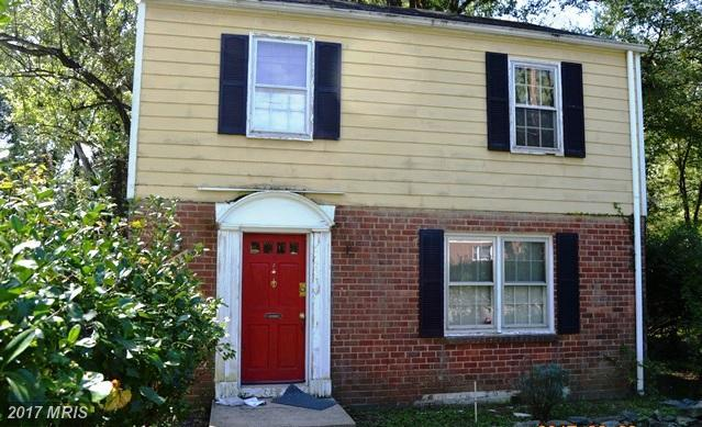 1509 Amherst Road, Hyattsville, MD 20783 (#PG10065450) :: Keller Williams Preferred Properties