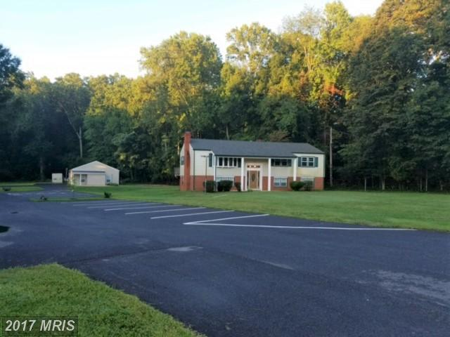14009 Old Chapel Road, Bowie, MD 20715 (#PG10065763) :: ExecuHome Realty