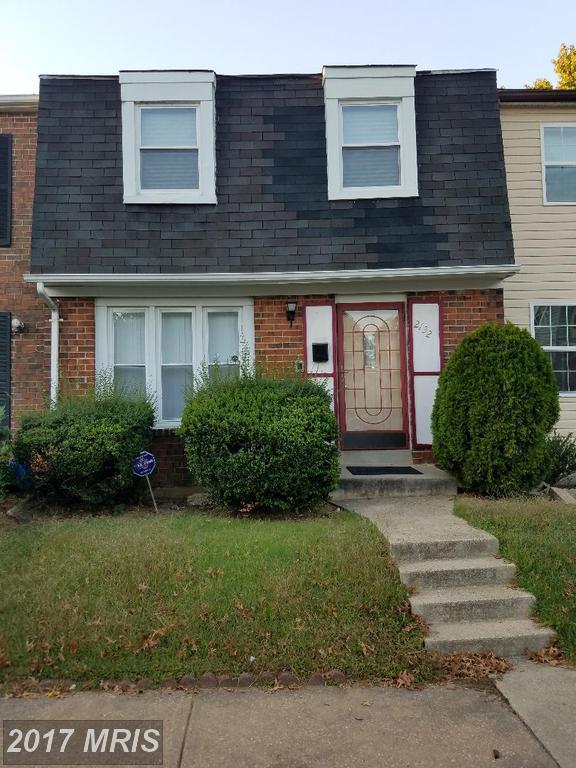 2132 Catskill Street, Temple Hills, MD 20748 (#PG10073130) :: LoCoMusings