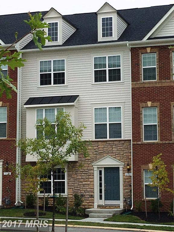 2104 St. Joseph Drive, Mitchellville, MD 20721 (#PG10073741) :: Pearson Smith Realty