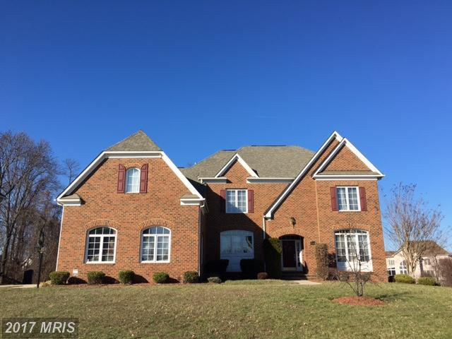 12804 Willow Marsh Lane, Bowie, MD 20720 (#PG10077740) :: Colgan Real Estate
