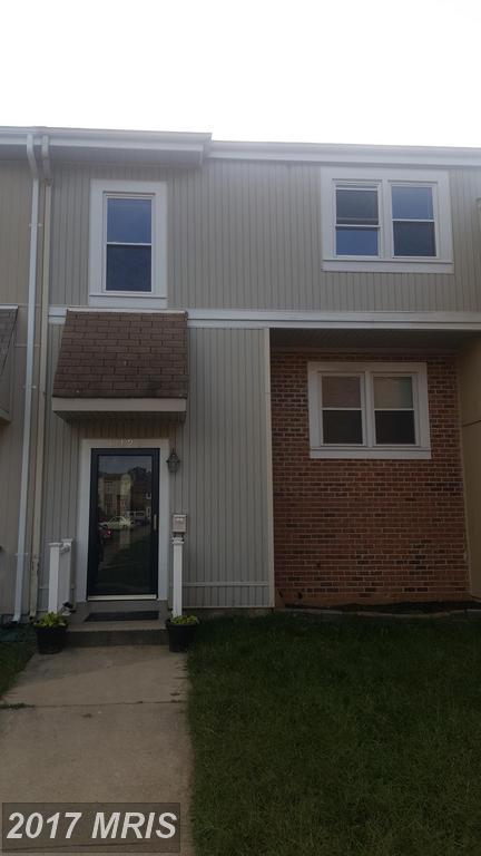 6427 Whitwell Court, Fort Washington, MD 20744 (#PG10079210) :: LoCoMusings