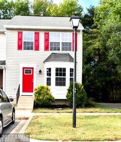 2301 Bentonia Court, District Heights, MD 20747 (#PG10079613) :: Pearson Smith Realty