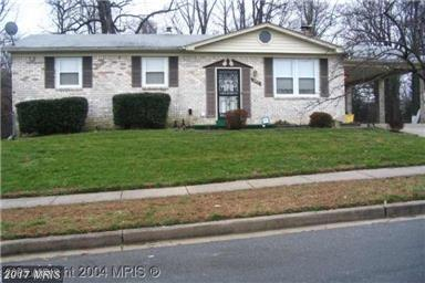 8913 Goldfield Place, Clinton, MD 20735 (#PG10082619) :: LoCoMusings