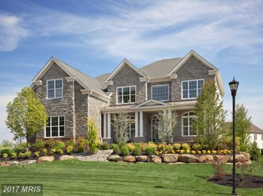 14801 Lynnville Terrace, Upper Marlboro, MD 20774 (#PG10083443) :: Pearson Smith Realty