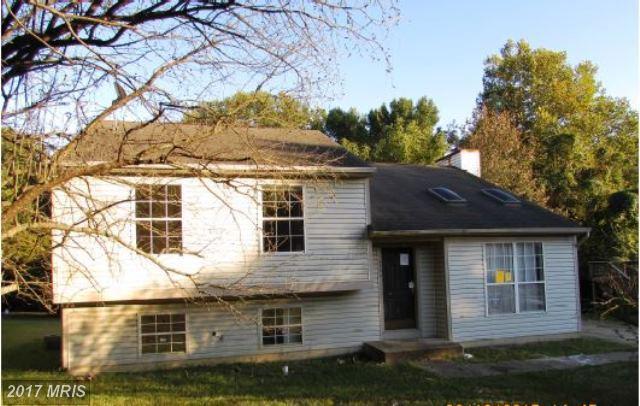 1104 Falconett Court, Upper Marlboro, MD 20774 (#PG10085094) :: LoCoMusings
