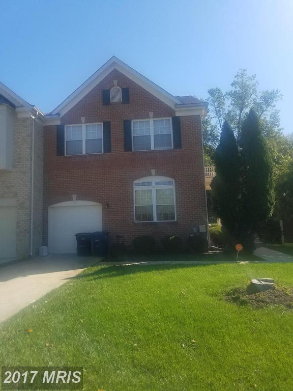 1915 Woodshade Court, Bowie, MD 20721 (#PG10085224) :: The Sebeck Team of RE/MAX Preferred