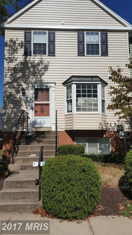 7620 Arbory Lane #329, Laurel, MD 20707 (#PG10085241) :: The Sebeck Team of RE/MAX Preferred