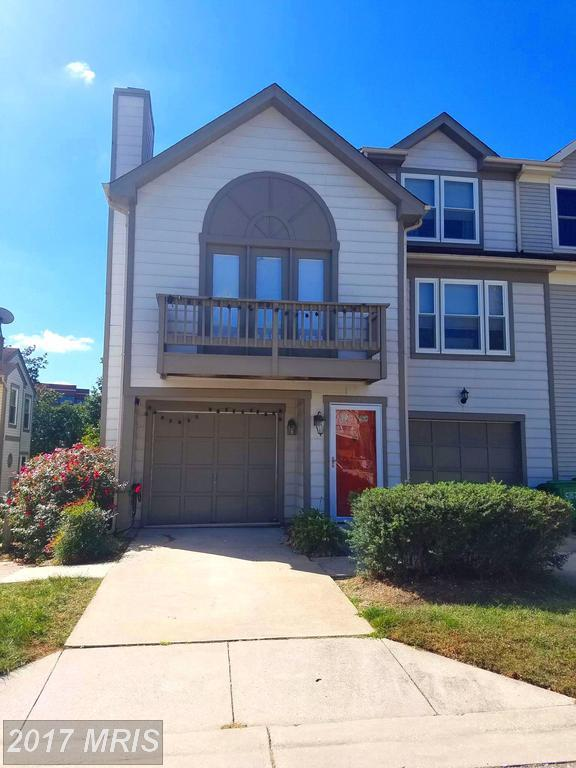 9320 Palmer Place #13, Laurel, MD 20708 (#PG10087040) :: The Savoy Team at Keller Williams Integrity