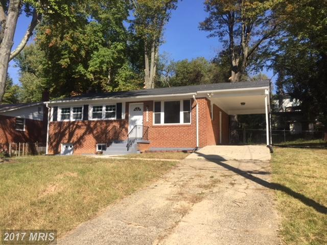 4332 Lakeview Drive, Temple Hills, MD 20748 (#PG10087952) :: Pearson Smith Realty