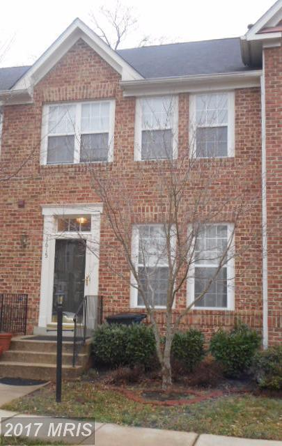 1615 Scotch Pine Drive, Bowie, MD 20721 (#PG10088359) :: LoCoMusings