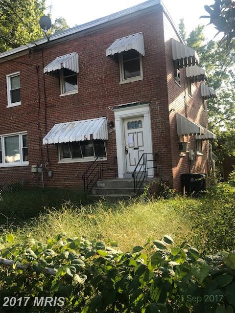 1102 Carrington Avenue, Capitol Heights, MD 20743 (#PG10090068) :: Pearson Smith Realty