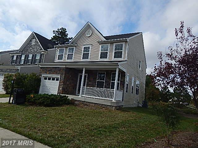 15601 Gilpin Mews Lane, Brandywine, MD 20613 (#PG10090875) :: Pearson Smith Realty