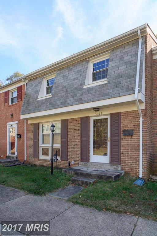 1468 Potomac Heights Drive #125, Fort Washington, MD 20744 (#PG10094043) :: Pearson Smith Realty