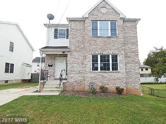 7117 E. Cedar Street, Landover, MD 20785 (#PG10095466) :: Pearson Smith Realty