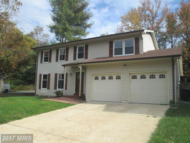 11723 Whittier Road, Bowie, MD 20721 (#PG10097306) :: Pearson Smith Realty