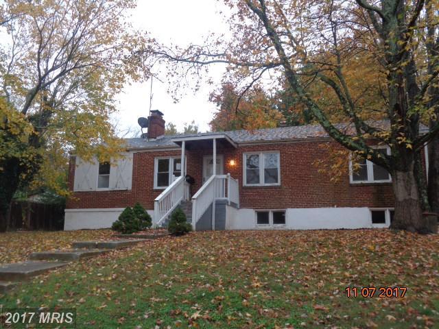 1615 Thomas Road, Fort Washington, MD 20744 (#PG10100119) :: Pearson Smith Realty