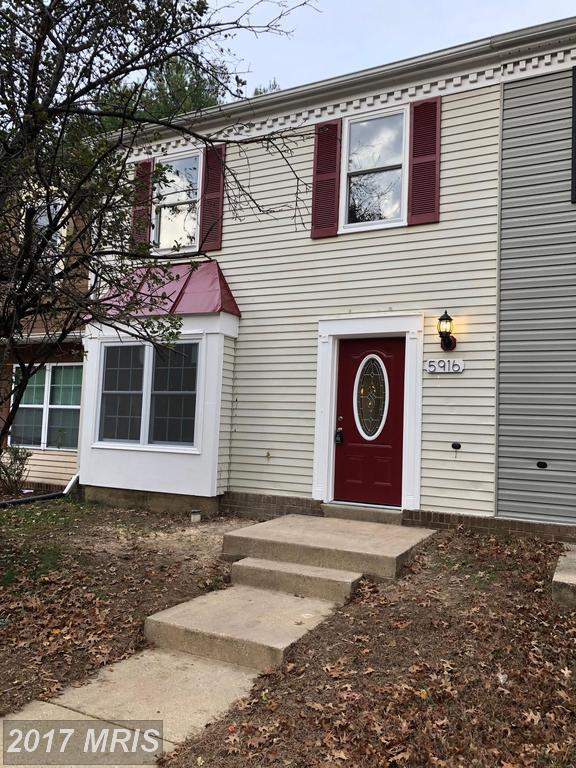 5916 Applegarth Place, Capitol Heights, MD 20743 (#PG10104252) :: Pearson Smith Realty