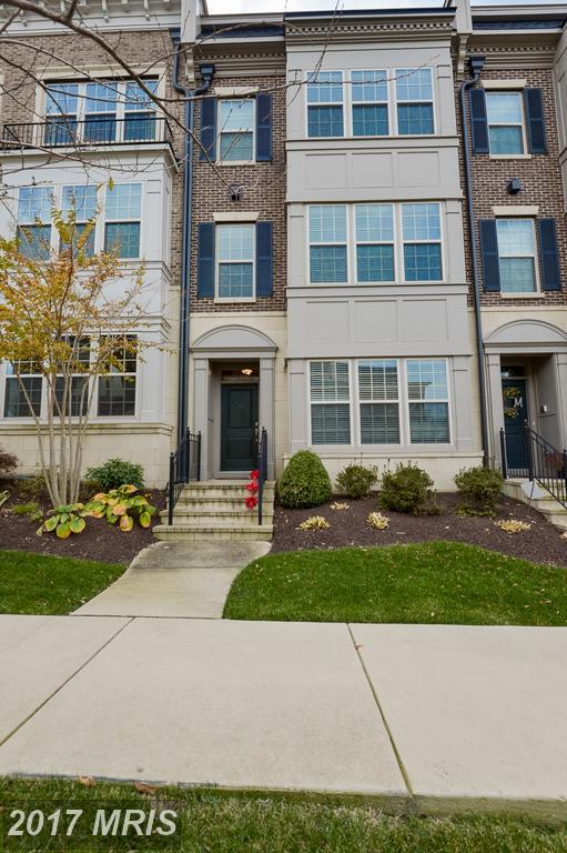 516 Overlook Park Drive #35, Oxon Hill, MD 20745 (#PG10105346) :: Pearson Smith Realty