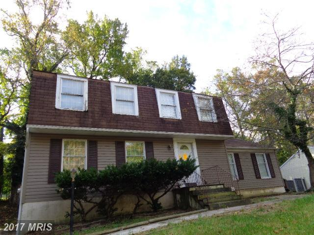 611 Tantallon Drive, Fort Washington, MD 20744 (#PG10105405) :: Pearson Smith Realty