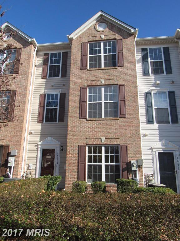 16604 Eldbridge Lane, Bowie, MD 20716 (#PG10106556) :: ExecuHome Realty