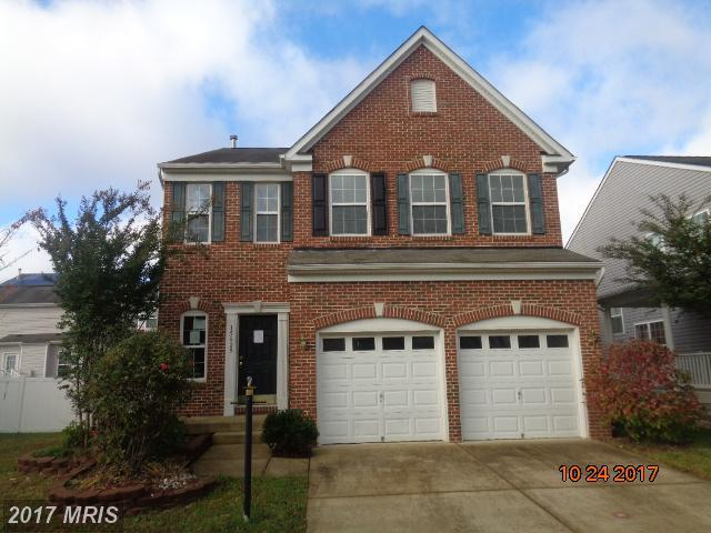 15629 Gillmore Greens Court, Brandywine, MD 20613 (#PG10107829) :: Blackwell Real Estate