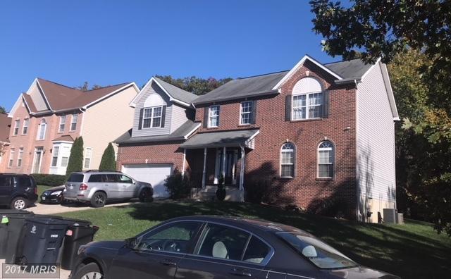 5505 Smita Place, Lanham, MD 20706 (#PG10107954) :: Pearson Smith Realty
