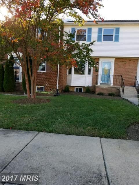 3081 Sunset Lane, Suitland, MD 20746 (#PG10109188) :: Keller Williams Preferred Properties