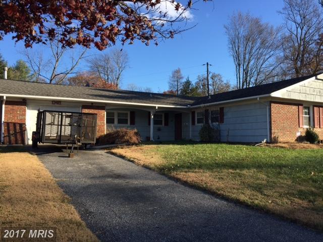 12411 Rockledge Drive, Bowie, MD 20715 (#PG10110444) :: Pearson Smith Realty