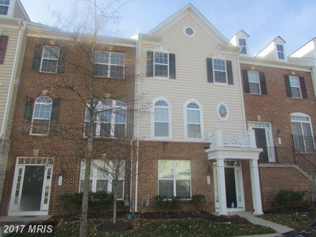 508 Jurgensen Place, Landover, MD 20785 (#PG10112796) :: Pearson Smith Realty