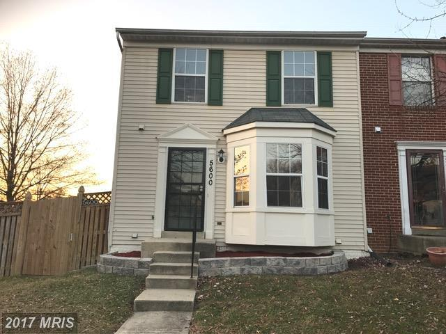 5600 Rock Quarry Terrace, Suitland, MD 20746 (#PG10114250) :: Pearson Smith Realty