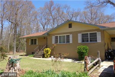 13720 Old Indian Head Road, Brandywine, MD 20613 (#PG10119223) :: The Tom Conner Team