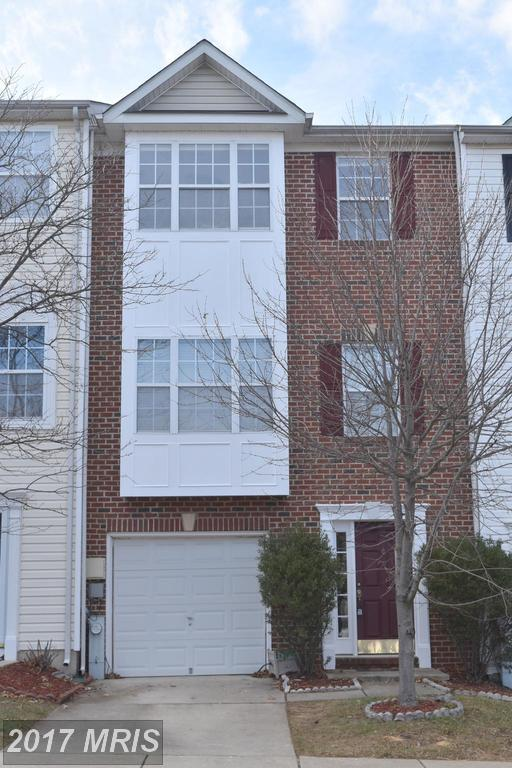 4404 Lavender Lane, Bowie, MD 20720 (#PG10119354) :: The Sebeck Team of RE/MAX Preferred