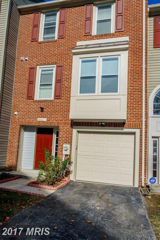 16411 Pleasant Hill Court, Bowie, MD 20716 (#PG10121036) :: The Sebeck Team of RE/MAX Preferred