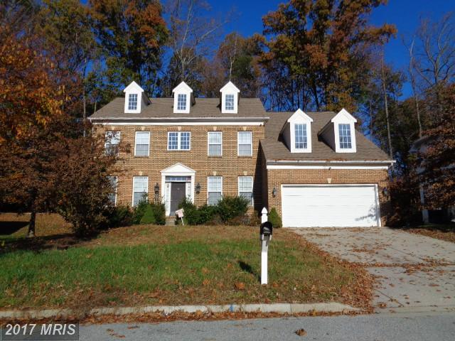 9007 Eldon Drive, Clinton, MD 20735 (#PG10123106) :: Pearson Smith Realty