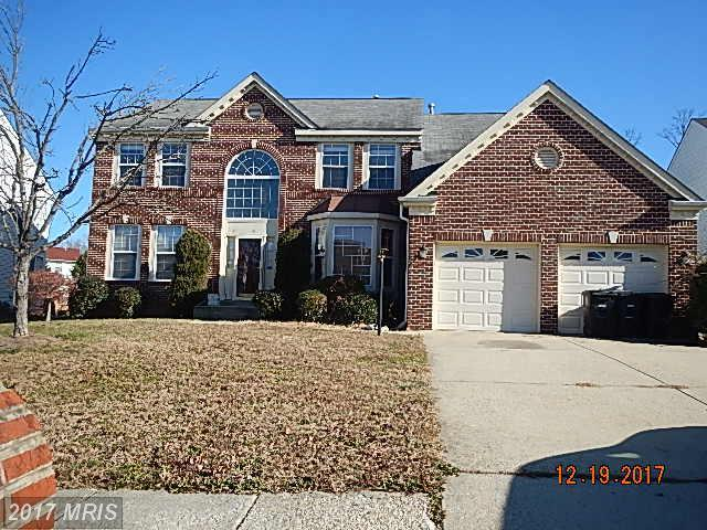 11704 Spyglass Court, Fort Washington, MD 20744 (#PG10124060) :: Pearson Smith Realty